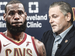 Why LeBron James to the Clippers is more intriguing than LeBron James to the Lakers