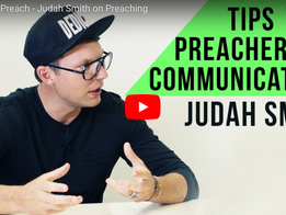 How To Preach