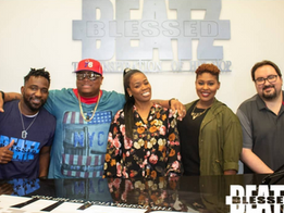 Blessed Beatz Live: The Truth vs The Truth (Relationship Talk)