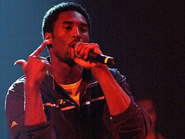 3 Christian Hip-Hop Songs that mention Kobe Bryant