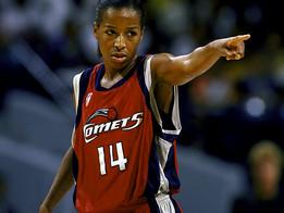 WNBA legend Cynthia Cooper talks rise to stardom, Houston Comets & women's skill levels