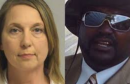 Officer Betty Shelby Found Not Guilty for Fatal Shooting of Terence Crutcher