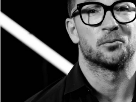Pastor Carl Lentz Admits Infidelity. Steps Down As Pastor at Hillsong NYC