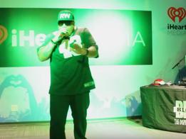 Blessed Beatz Hip-Hop cypher {Trailer}