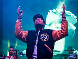 Chance The Rapper's blend of Gospel and Hip Hop is refreshing to the culture