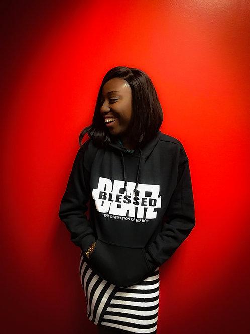 Blessed Beatz Hoodie (Black)