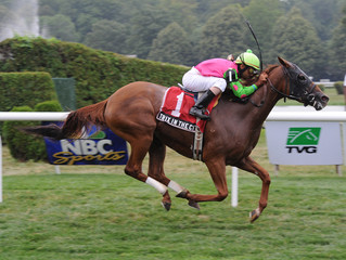 Stonehaven Bred Triple Crown Nominees