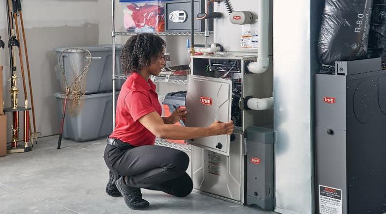 heater installers furnace installation i