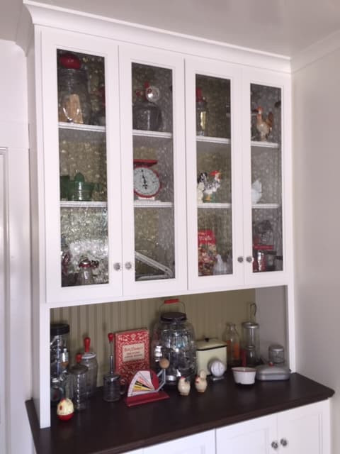 cabinet glass installation cabinet glass