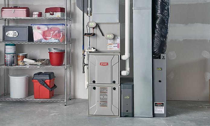 heater reapir in livermore bryant-furnac