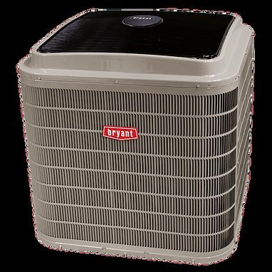 bryant air conditioner installation mill