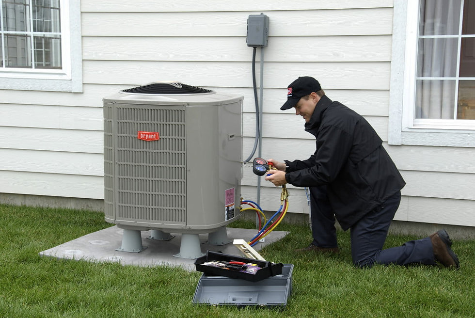 Miller's Air Conditioning Installation A