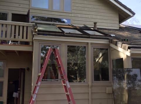 dual pane window replacement