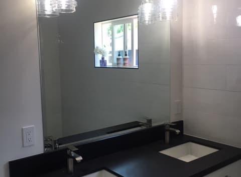 mirror installation in livermore califor