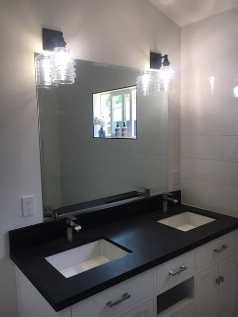mirror installation in livermore califor