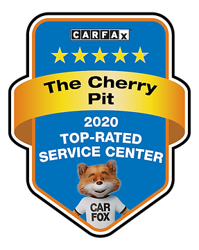 Cherry Pit Vacaille California Top Rated
