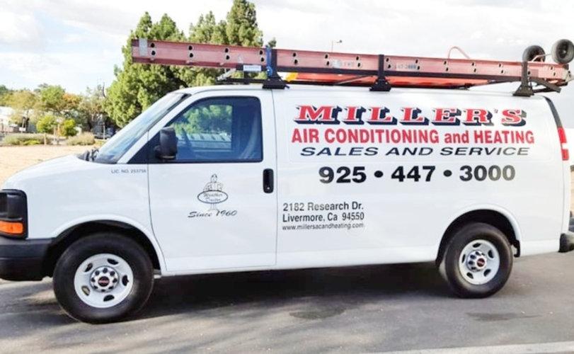 HVAC Contractor Tri Valley Livermore HVA