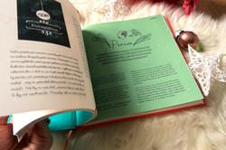 Kniha Teena  ane skutečný průvodce pro holky