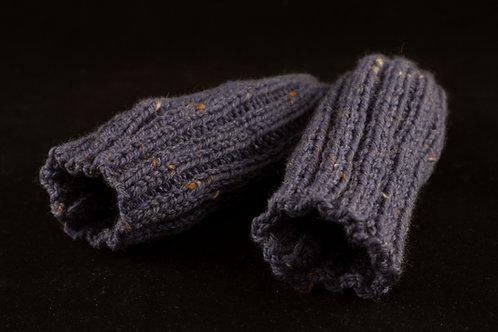 Woolen Mittens - Helen Stafford