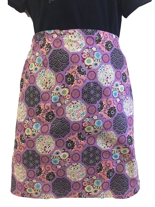 Wrap Around Skirts - Reiko Healy
