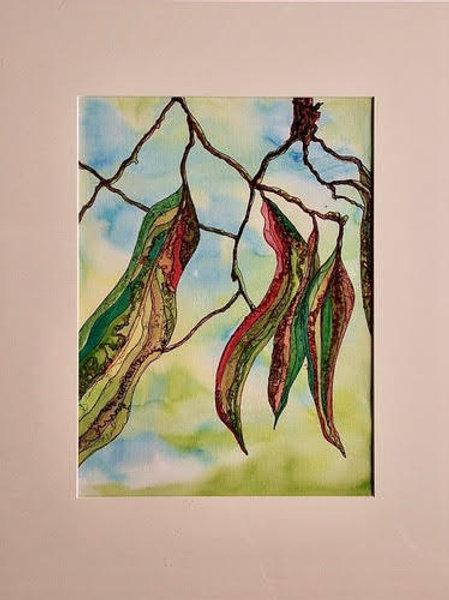 Church of Nature - Karen Sedaitis