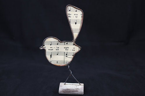 Song Bird 2 - Zoe Burke