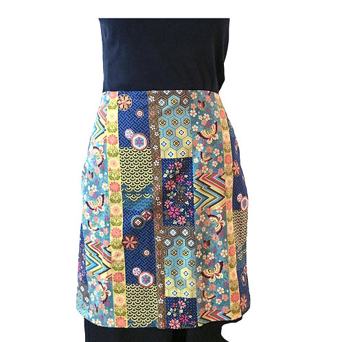 Wrap Around Skirts - Reiko Healy