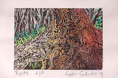 Roots - Karen Sedaitis