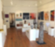 Hire Gallery Space