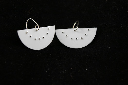 High Tea Earrings 7- Cathy Jarratt