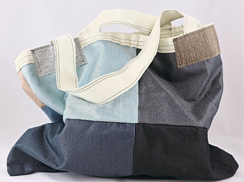 Eco Beach Bag Il - Gabrielle Powell