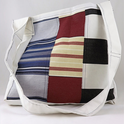 Eco Beach Bag I - Gabrielle Powell