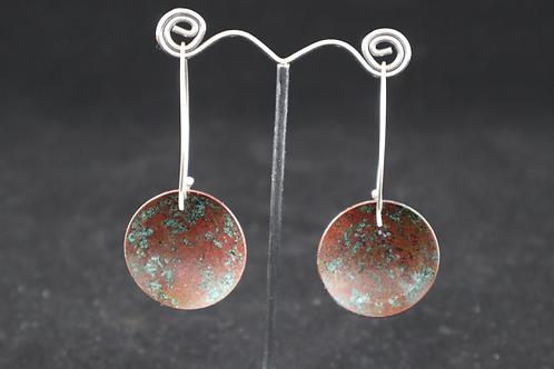 Earrings - Sharon Cornthwaite