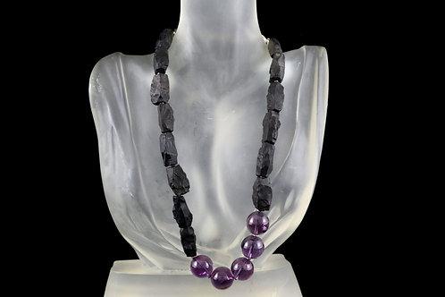 Necklace Big Rock Candy - Sharon Cornthwaite