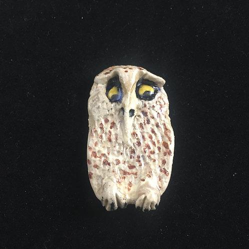 Magnet Owl 2 - David Stocker