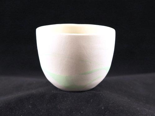 Clasper Cup 3, Green - Rachel Annabel