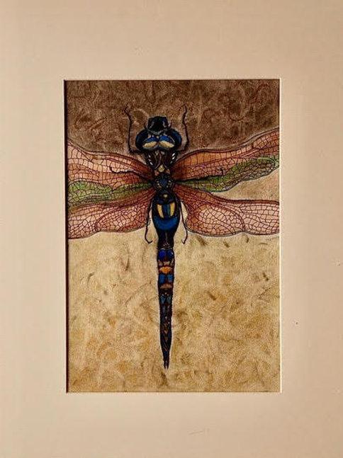 Dragonfly - Karen Sedaitis