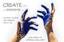 Create ... Postcards