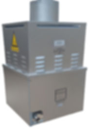 sistema de recuperacion de vapores hirt