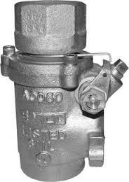 """Válvula Shut-Off de 2"""" EMCO A0060-002"""