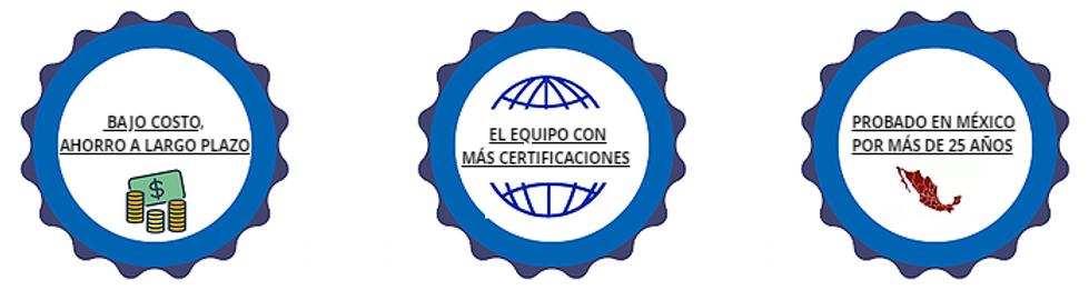 MAS RECUPERACION DE VAPORES