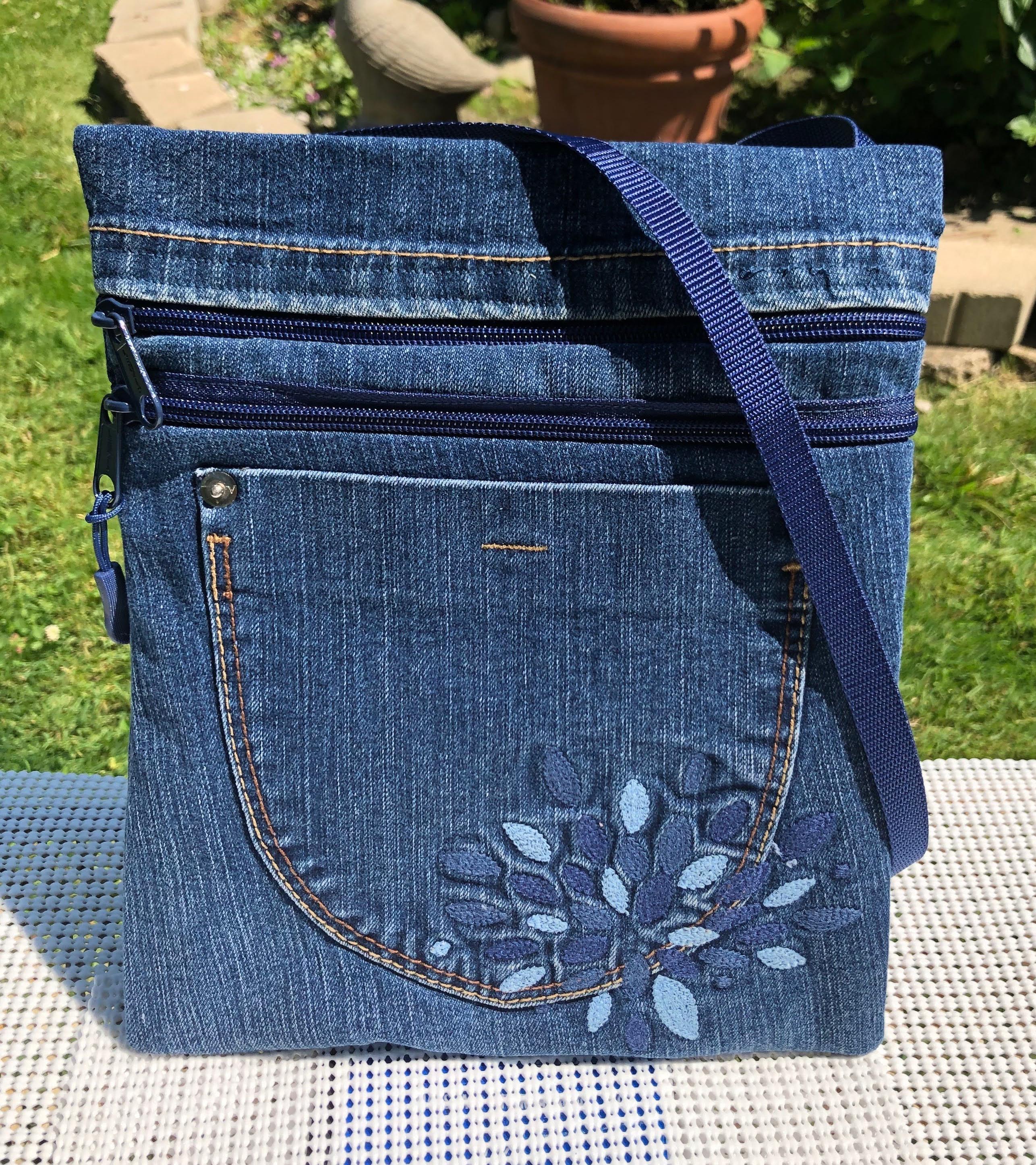 Real Jean Bags