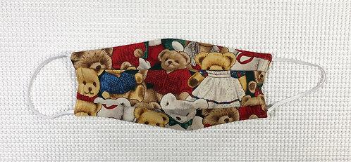 T. Bears