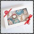 Gluten free Christmas Gingerbread Gift Pack K