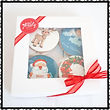 Gluten free Christmas Gingerbread Gift Pack E