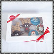 Gluten free Christmas Gingerbread Gift Pack H