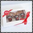 Gluten free Christmas Gingerbread Gift Pack D