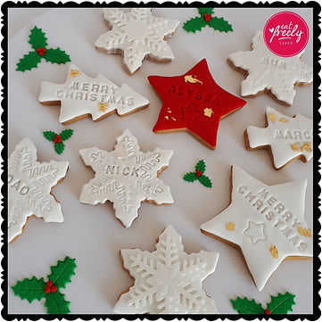 Gluten Free, Dairy Free, Nut Free, Vegan Gingerbread Cookies