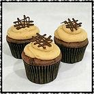 Gluten Free Salted Caramel Cupcakes