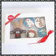 Gluten free Christmas Gingerbread Gift Pack G